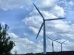 Newburgh Community Trust - Wind Turbines 1